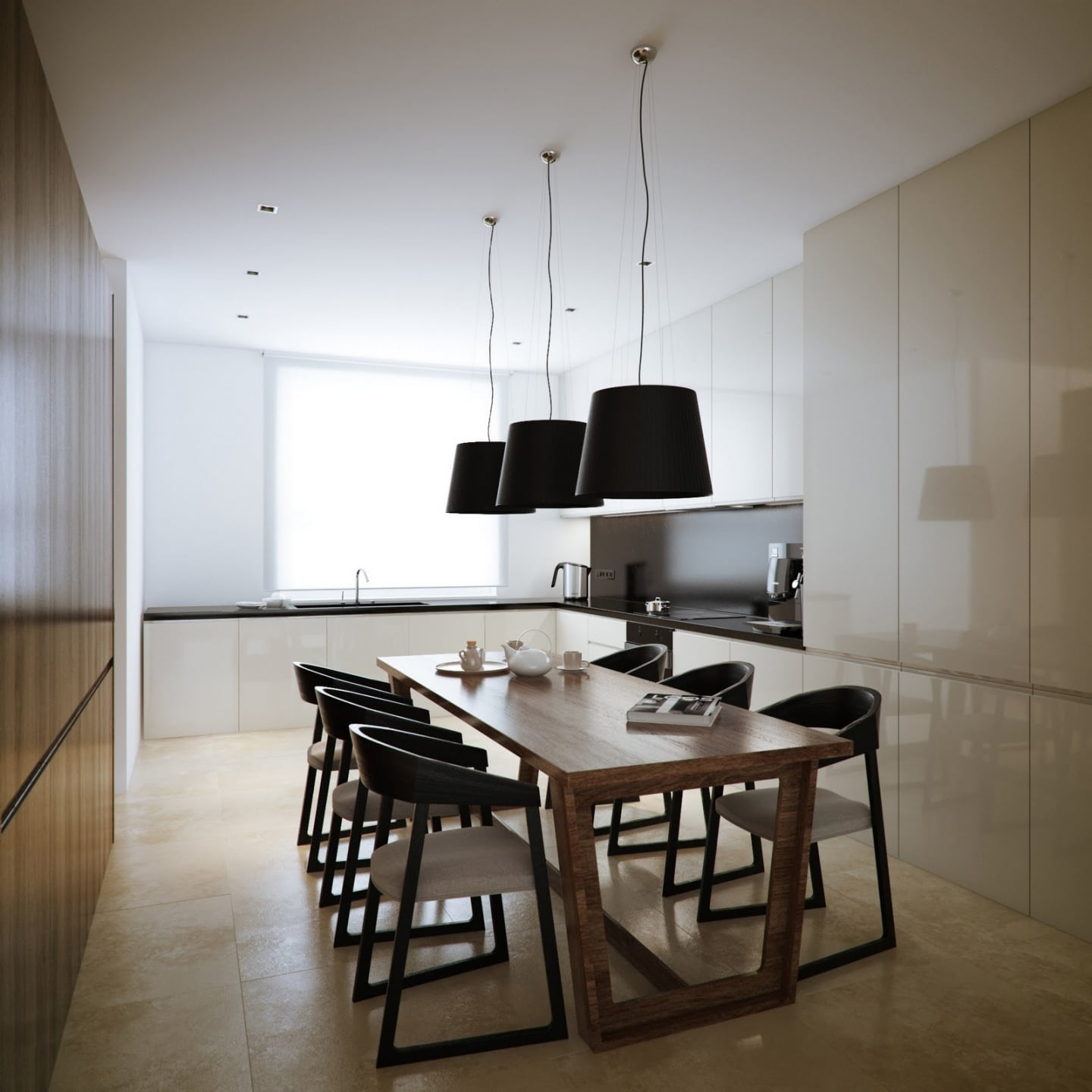 fascinating-luxury-minimalist-loft-designs-in-black-and-white-with-white-walnut-beautiful-dining-room-exquisite-kitchen-area-di.jpg